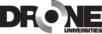 Drone Universities Logo