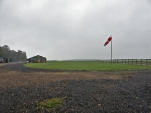 Twinwood Airfield, Peter Roberts