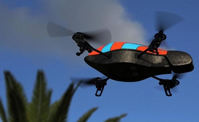 SkyJack Drone, Credit: YouTube