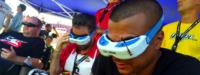 Drone Racing, Credit: YouTube
