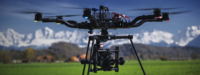 Large drone, Credit: Stock Photography