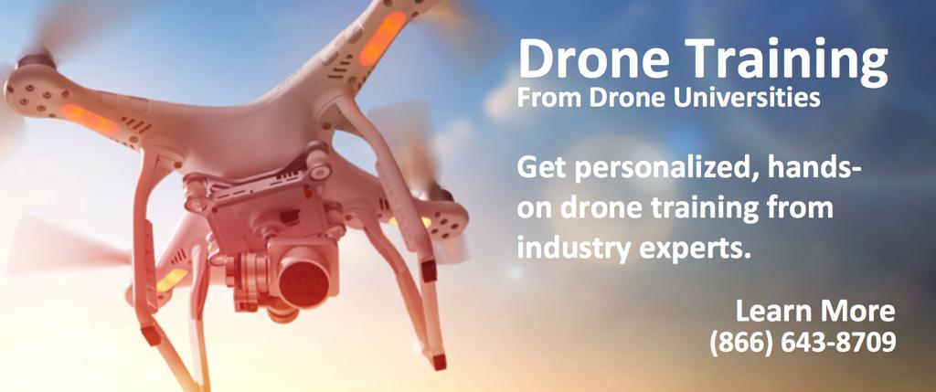 vente drones